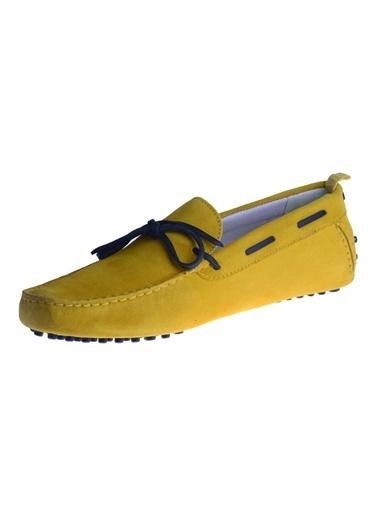 Bikkembergs Ayakkabı Sarı